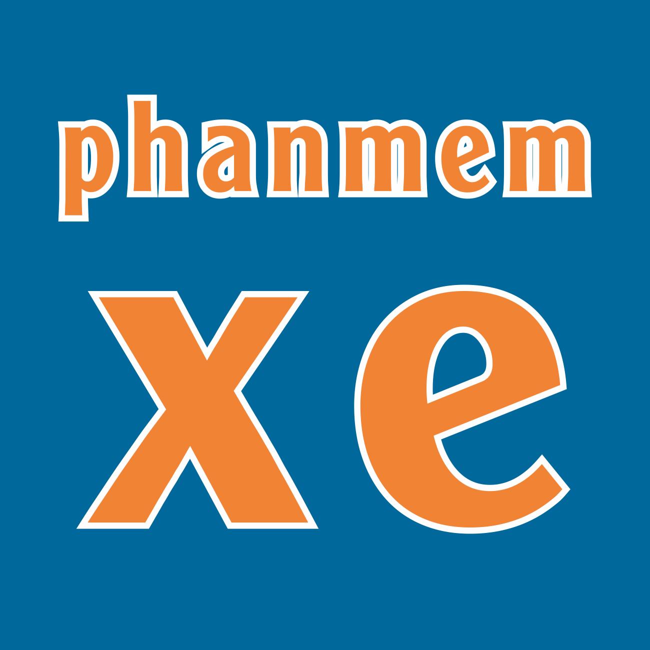 Phanmemxe – Phần mềm quản lý doanh nghiệp vận tải